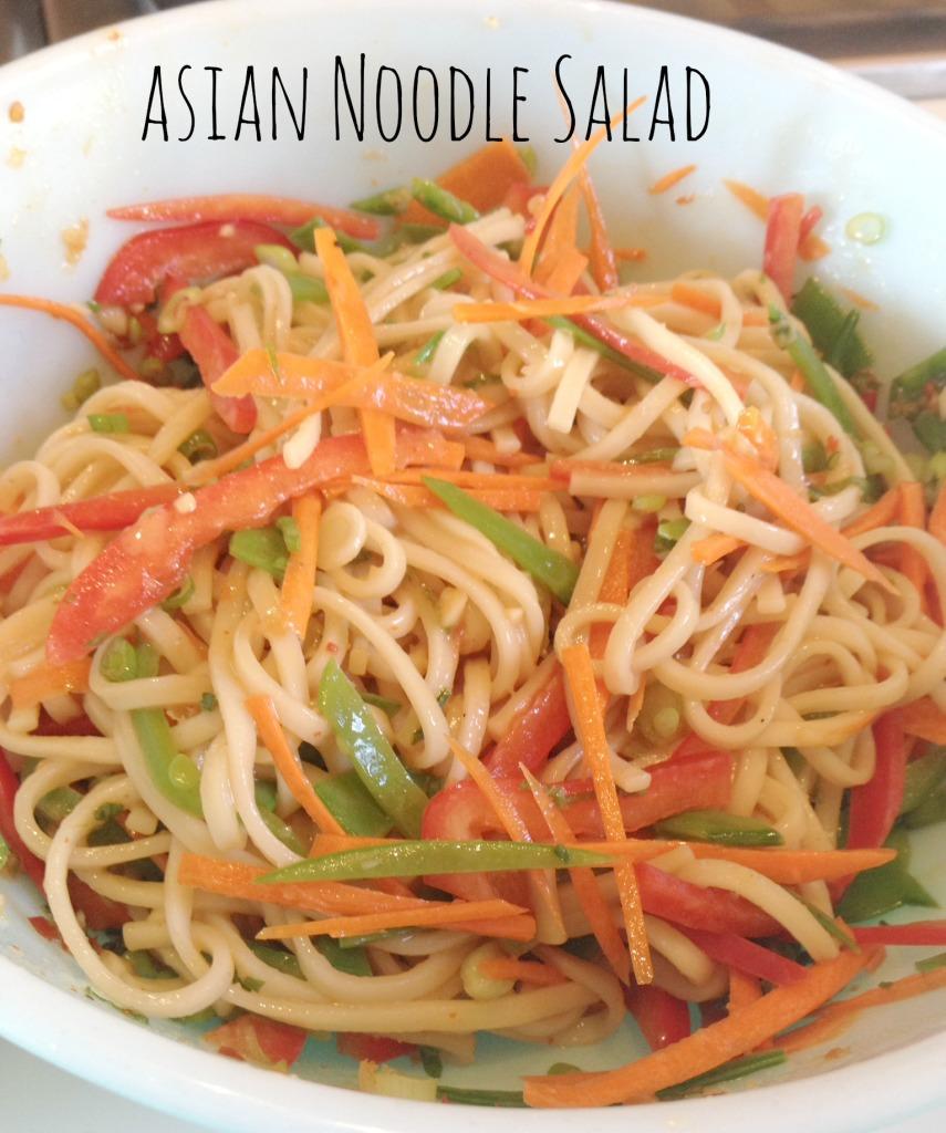 a noodle